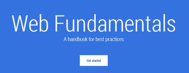 Desarrollo Web – Google Web Fundamentals
